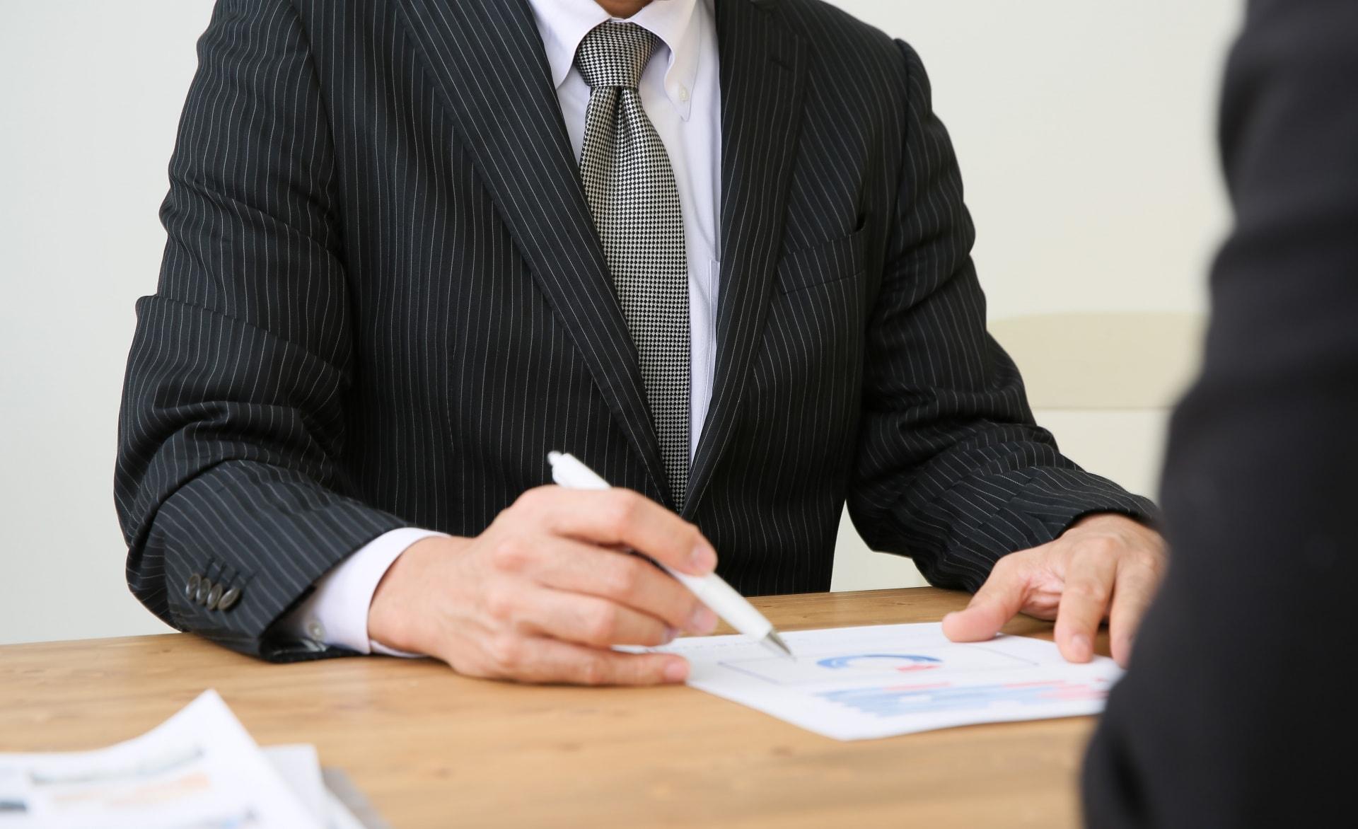 M&Aでの事業承継のメリットと留意点
