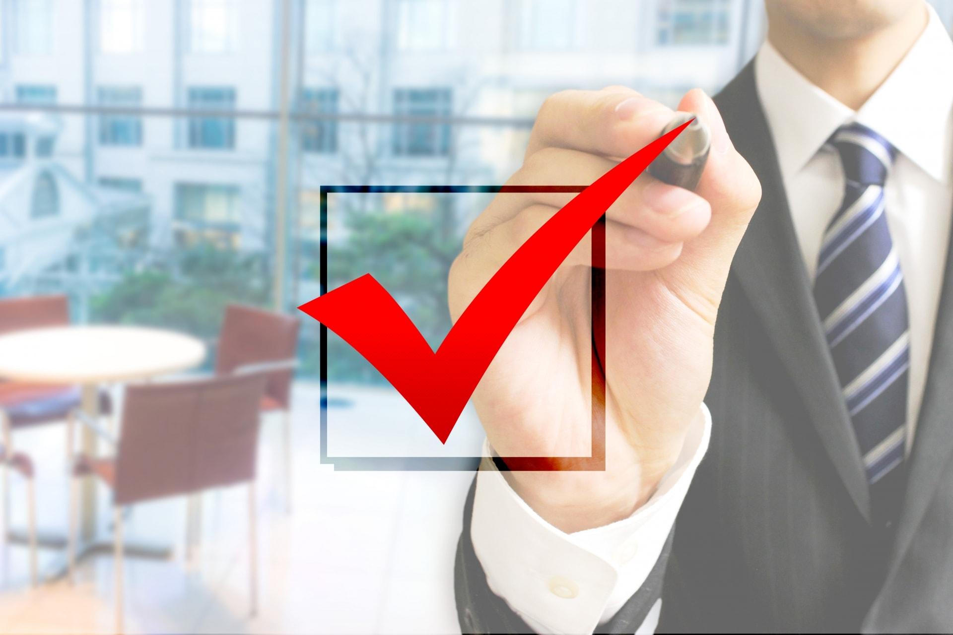 M&Aでの事業承継の手順/仲介者の選定