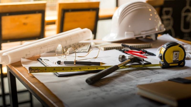 MA建築測量コンサルタントイメージ