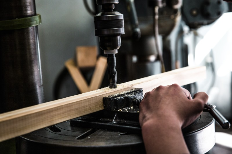 家具制作会社の決断! シナジー重視の異業種への事業承継
