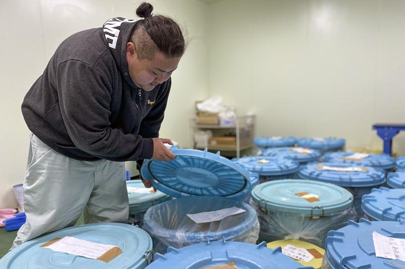 【歴史を紡ぐ事業承継】必ず継承者は現れる。廃業寸前だった伝統食「ねむらせ豆腐」が事業承継されるまで
