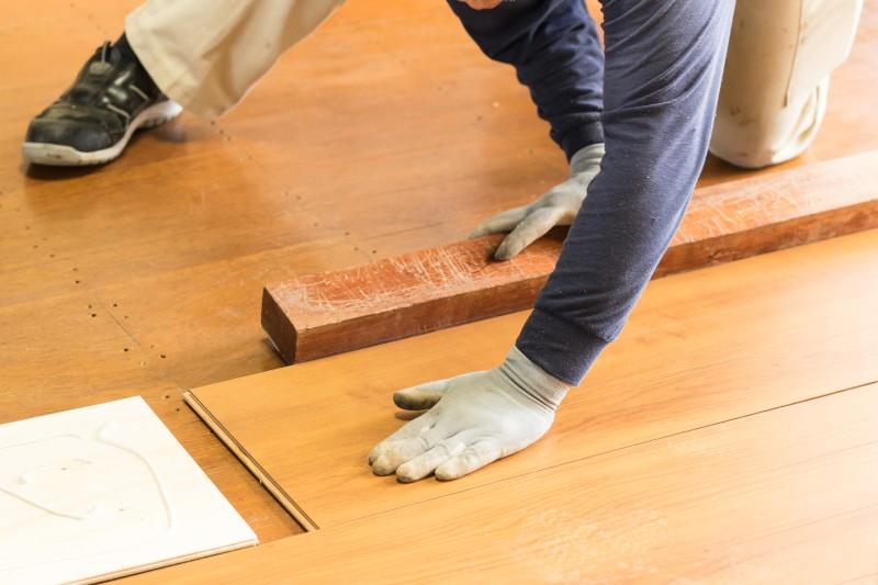建材×家具製造の相乗効果! 受注拡大と仕入れの最適化に成功